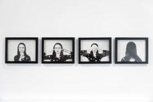 Ewa Partum Moja galeria jest idea fot. Remi Urant (1) Kopie